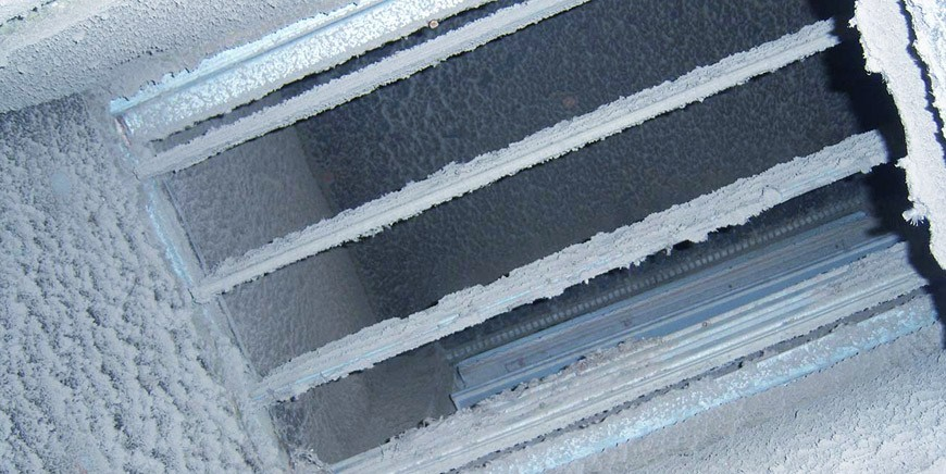 Ventilation Duct Cleaning